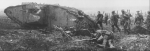 Candians advance on Vimy Ridge